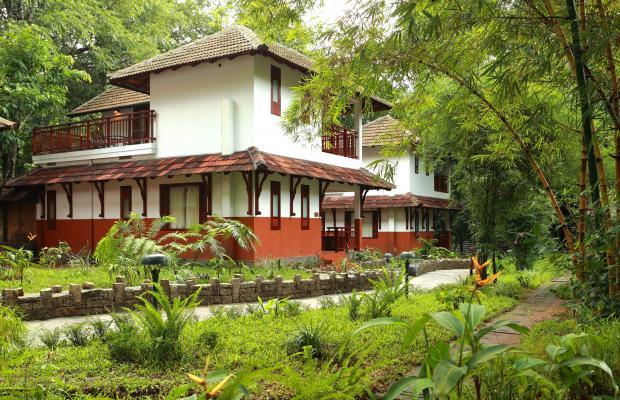 фото отеля Vythiri Resort изображение №1