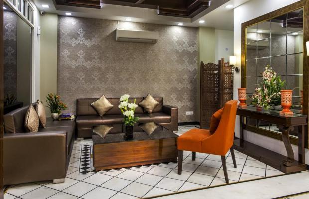фотографии отеля Sunstar Heritage изображение №7