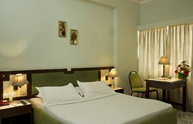 фото отеля Park Plaza изображение №49