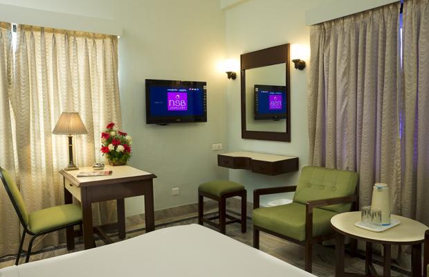 фото отеля Park Plaza изображение №41