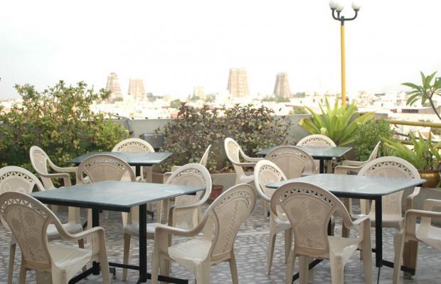 фото отеля Park Plaza изображение №17