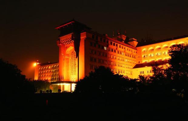 фотографии отеля Ashok изображение №39