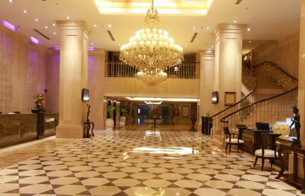 фотографии отеля Ashok изображение №3