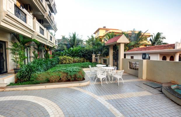 фотографии отеля Rahi Resort De Crossroads изображение №7
