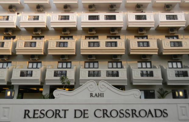 фотографии Rahi Resort De Crossroads изображение №4