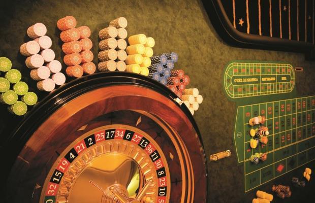 фотографии Goa Marriott Resort & Spa изображение №16