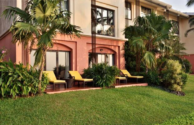 фото отеля Goa Marriott Resort & Spa изображение №13