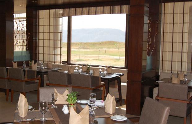 фото отеля Cambay Golf Resort Jamdoli изображение №25