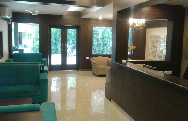 фото отеля Joia Do Mar Resort изображение №5
