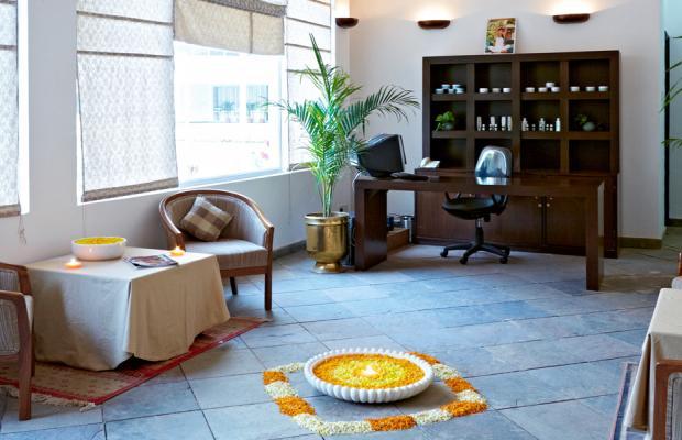 фото отеля Clarks Amer изображение №33