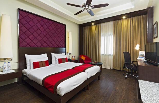 фото отеля Clarks Amer изображение №25