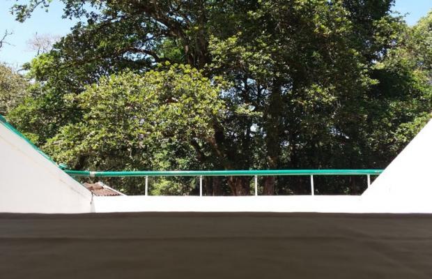 фотографии отеля KTDC Tamarind Peermedu изображение №3