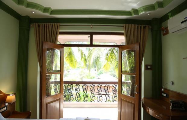 фотографии Sea View Resort Patnem изображение №16