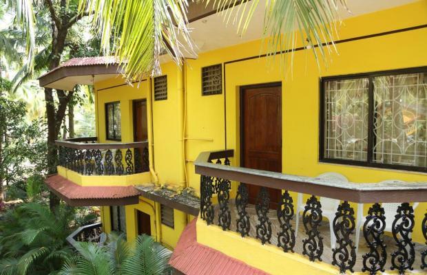 фотографии отеля Sea View Resort Patnem изображение №15