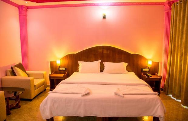 фото Sea View Resort Patnem изображение №14