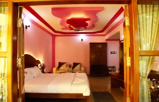 фото отеля Sea View Resort Patnem изображение №9