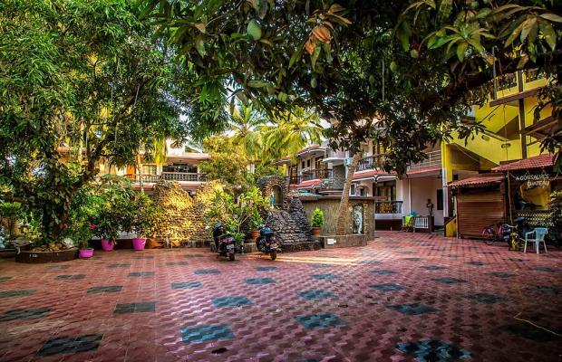 фотографии отеля Sea View Resort Patnem изображение №7