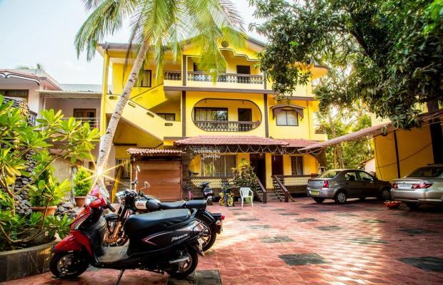 фото Sea View Resort Patnem изображение №6