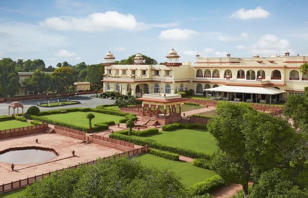 фото отеля Jai Mahal Palace изображение №5