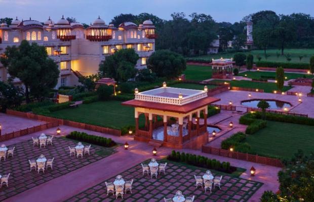 фотографии отеля Jai Mahal Palace изображение №3