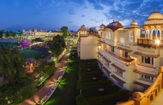 фото Jai Mahal Palace изображение №2