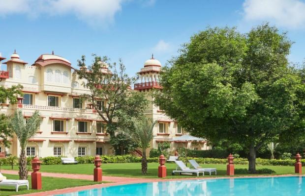 фото отеля Jai Mahal Palace изображение №1