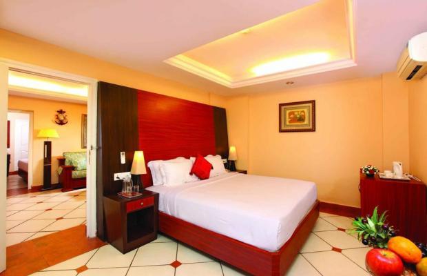 фотографии отеля Emarald Hotel Cochin (ex. Pride Biznotel Emarald) изображение №31
