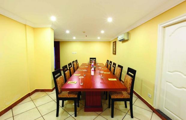 фото Emarald Hotel Cochin (ex. Pride Biznotel Emarald) изображение №30