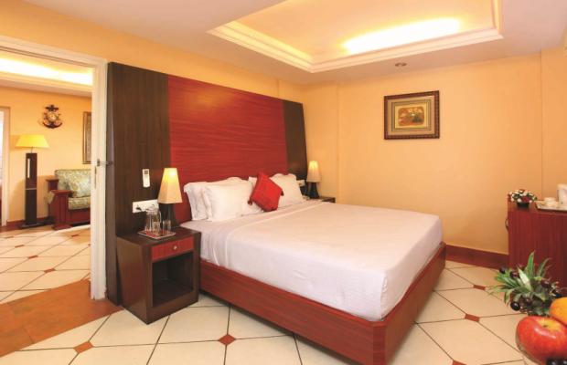 фотографии Emarald Hotel Cochin (ex. Pride Biznotel Emarald) изображение №8