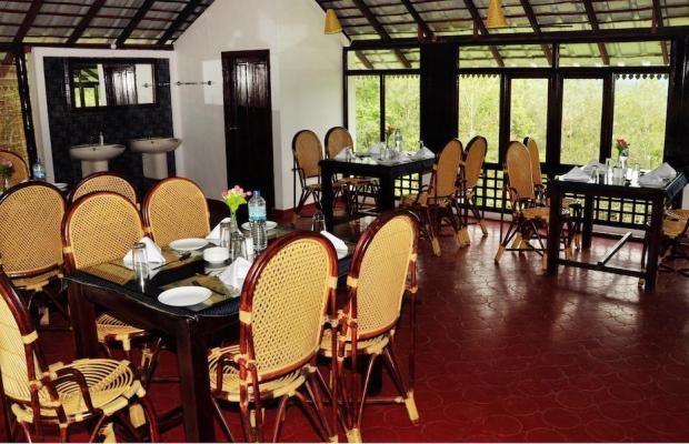 фотографии отеля Punarjani Ayurvedic Resorts изображение №7