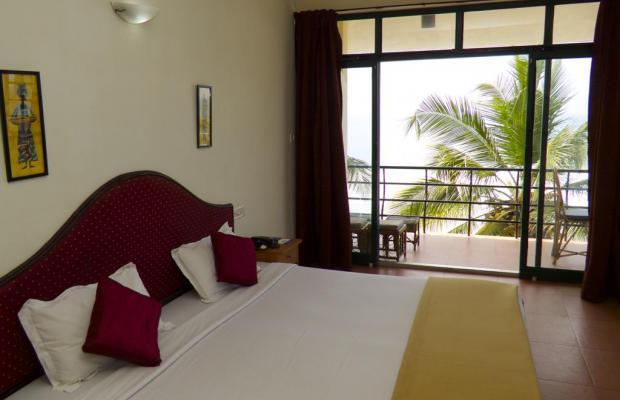 фотографии отеля Hotel Neelakanta изображение №11