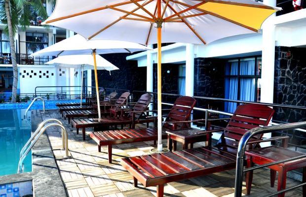 фотографии Hotel Neelakanta изображение №8