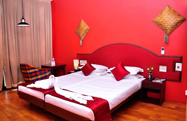 фотографии отеля Hotel Neelakanta изображение №7