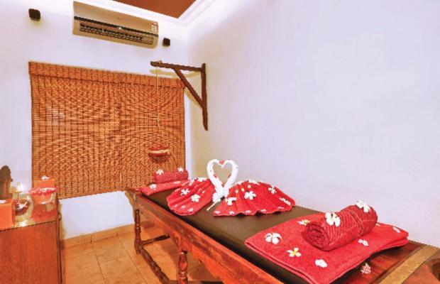 фото The Gateway Hotel Pasumalai Madurai (ex. Taj Garden Retreat Madurai) изображение №26