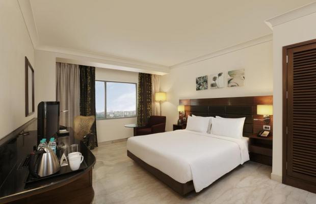 фотографии отеля Hilton Garden Inn изображение №3