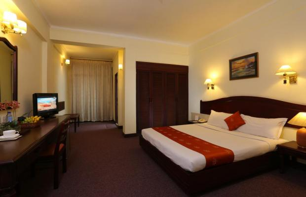 фото отеля The International Hotel изображение №29