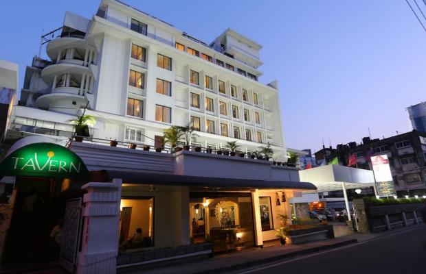 фотографии The International Hotel изображение №20