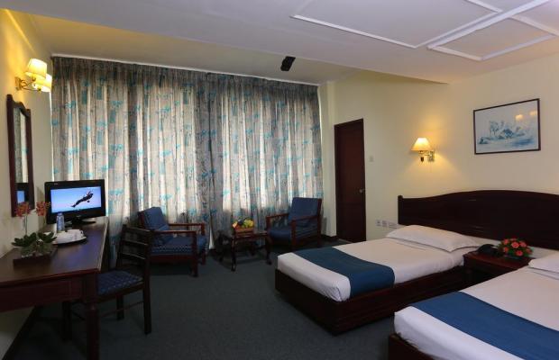 фотографии The International Hotel изображение №12