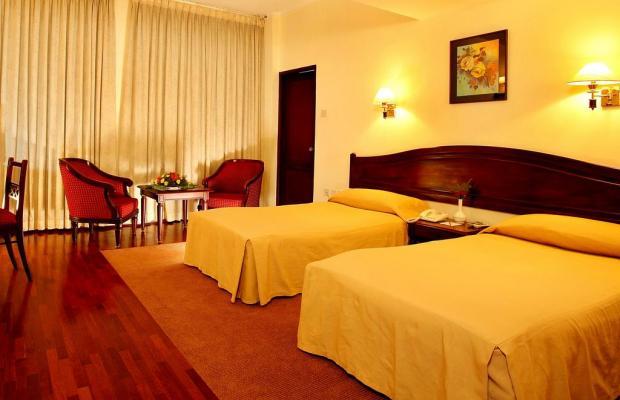 фотографии отеля The International Hotel изображение №11