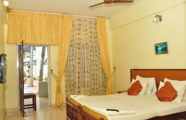 фотографии отеля Pappukutty Beach Resort изображение №55