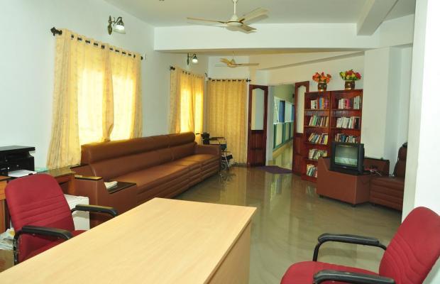 фотографии отеля Pappukutty Beach Resort изображение №15