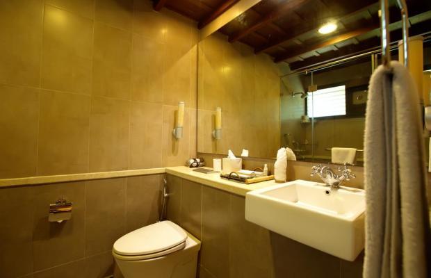 фотографии отеля Tea Bungalow изображение №19