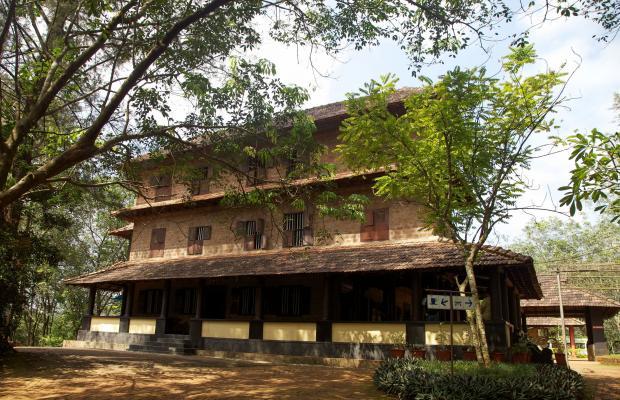 фотографии отеля Rajah Ayurvedic Hospital Rajah Healthy Acres изображение №3