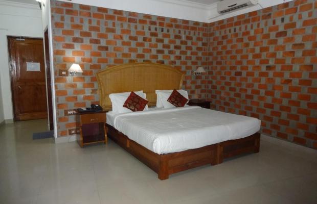 фотографии отеля Sagara Beach Resort изображение №7
