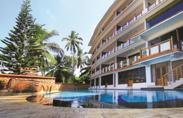 фото отеля Sagara Beach Resort изображение №1
