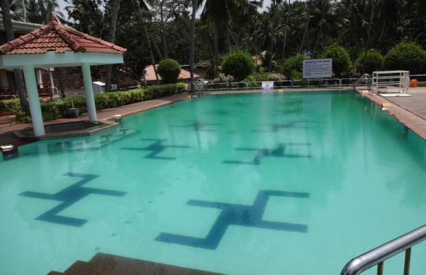 фотографии отеля KTDC Samudra Kovalam изображение №7