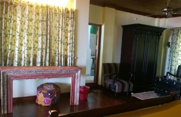 фотографии отеля Palm Tree Annex изображение №35