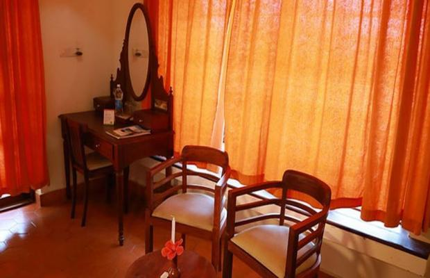 фотографии отеля Nikki's Nest изображение №3