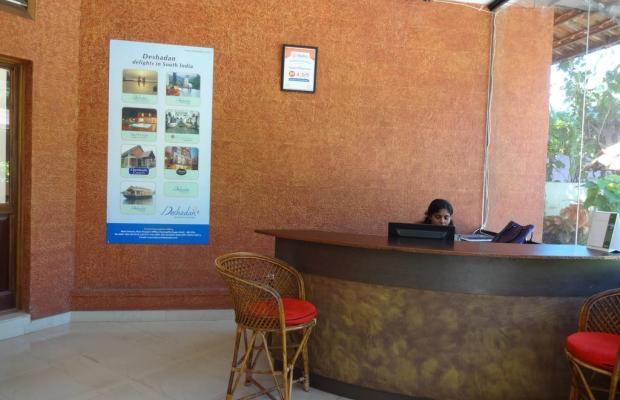 фотографии отеля Deshadan Cliff & Beach Resort изображение №23