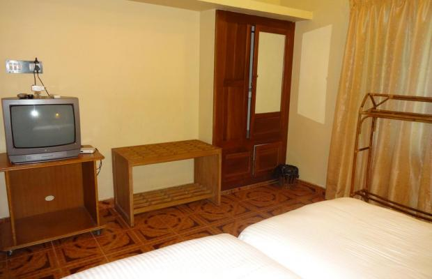 фото отеля Deshadan Cliff & Beach Resort изображение №13